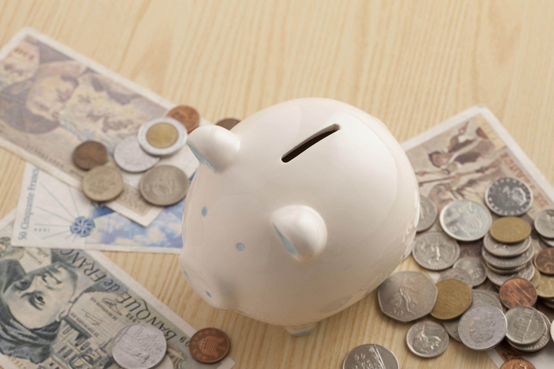 vol.3 「節約」の考え方 | WHALE HOUSE