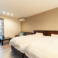 施工事例寝室