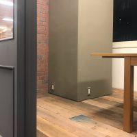 事務所DIY2